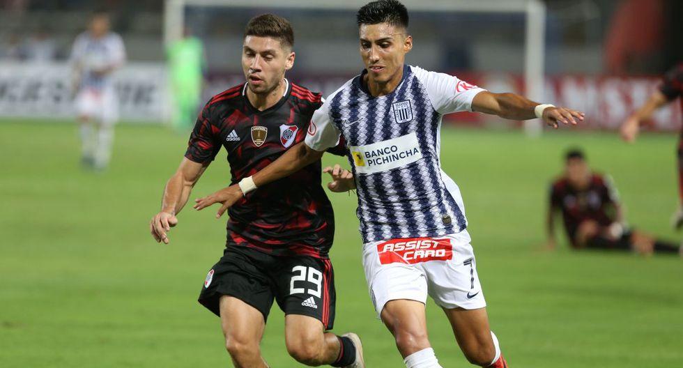 Fecha del debut de Alianza Lima en la Copa Libertadores. (Foto: GEC)
