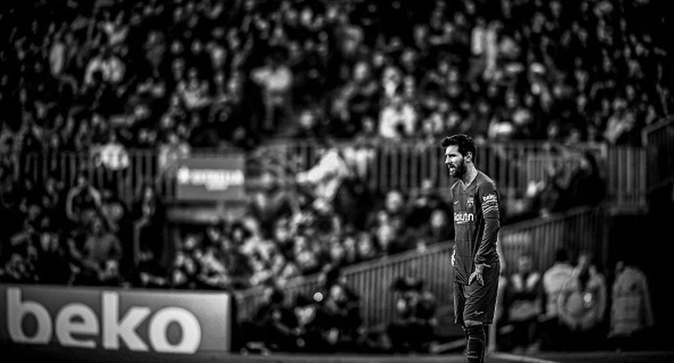 Barcelona logró un ajustado triunfo ante Getafe el sábado por LaLiga. (Getty Images)
