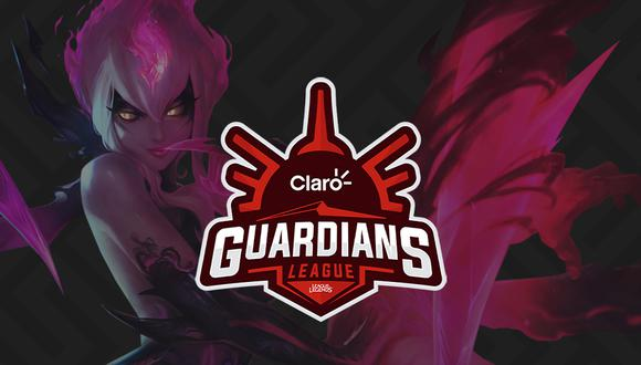 Claro Guardians League: cuándo y a qué hora ver la Jornada 12 del torneo de League of Legends  (Difusión)