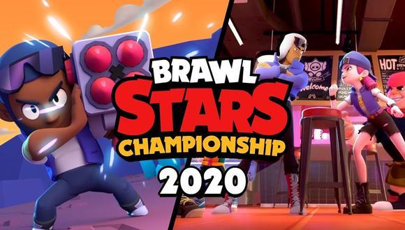 Brawl Stars: Supercell anuncia el Mundial con US$1 millón en premios. (Foto: Supercell)