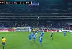 Lamentable: duelo entre Cruz Azul y Monterrey se detuvo por gritos discriminatorios [VIDEO]