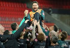 Claudio Pizarro confirmó que invitará a jugadores peruanos a su posible partido de despedida en Alemania