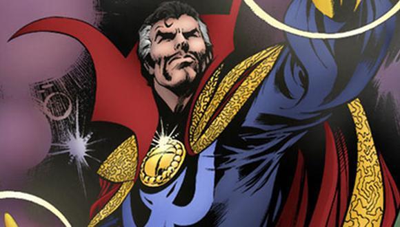 El Doctor Strange tiene que usar todos sus recursos para vencer a su máximo enemigo (Foto: Marvel Comics)
