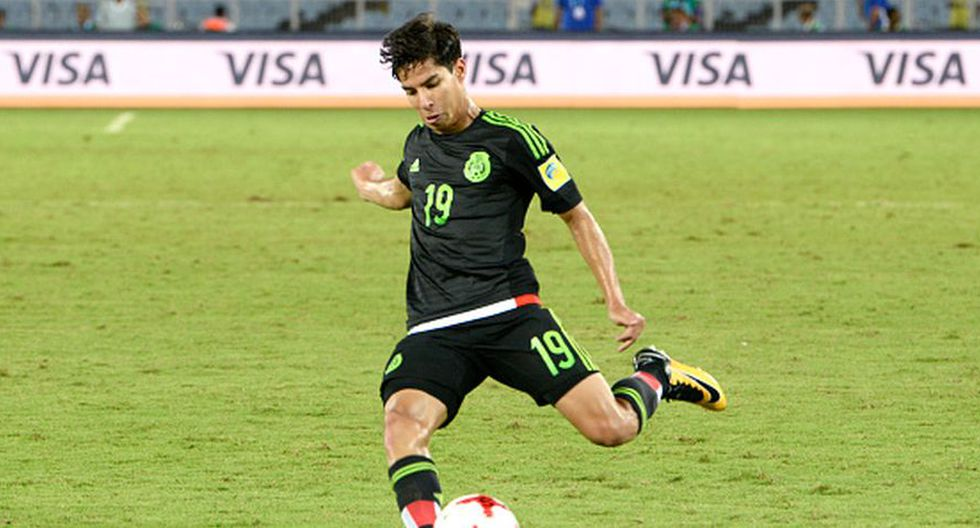 Jugó tres partidos con las 'Águilas' en Liga MX (Getty Images).