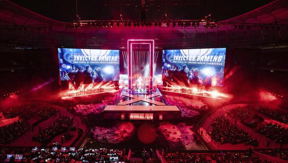 eSports: League of Legends, Free Fire y CS: GO tuvieron los eventos más vistos del 2020. (Foto: Riot Games)