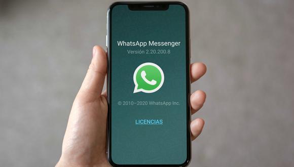 Así puedes saber si tu WhatsApp está actualizado con la última versión