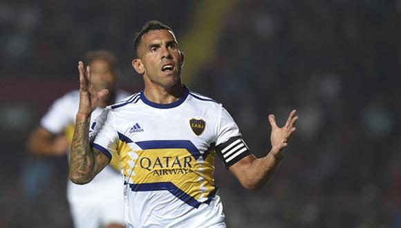 FIFA 20: Tevez, Lisandro López y un peruano entre los mejores futbolistas de la Copa Libertadores. (Foto: gettyimages)