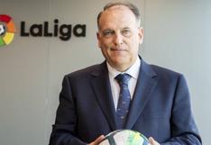 Real Madrid, Barcelona y Athletic impugnan el acuerdo LaLiga con CVC