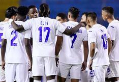 No se hicieron daño: Honduras y Martinica empataron en duelo por la Liga de Naciones de la Concacaf