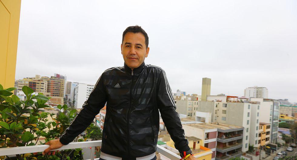 Es la tercera institución que representa Ahmed en su paso por el Perú, tras la FPF y Sporting Cristal. (Foto: GEC)