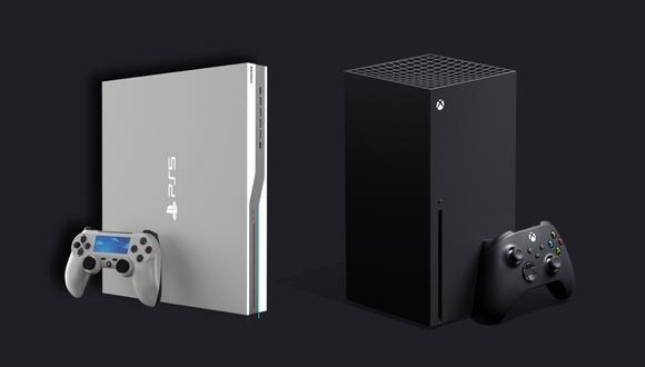 PS5: los juegos exclusivos de PlayStation 5 con los que Sony quiere hundir la Xbox Series X de Microsoft (Foto: Sony / Microsoft)