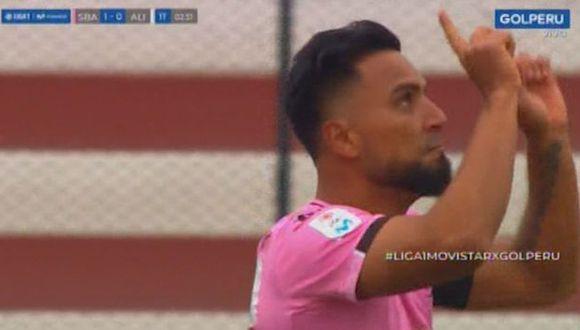 Jean Tragodara abrió el marcador en el minuto 2 del encuentro. (Vídeo: GOLPERU)