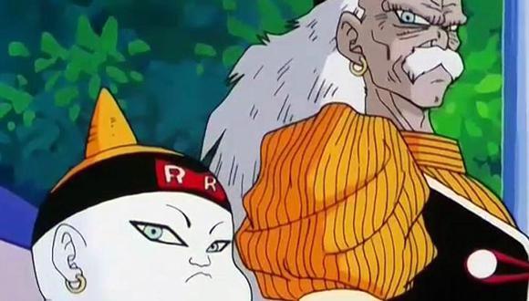 Dragon Ball Super: la saga de los Androides volvería pronto al manga según teoría. (Foto: Toei Animation)