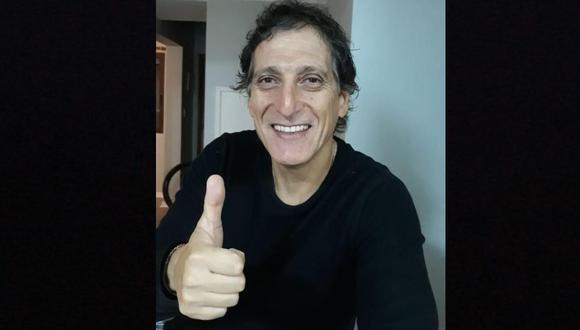 Salas es el nuevo entrenador de Alianza Lima. (Foto: Prensa AL)