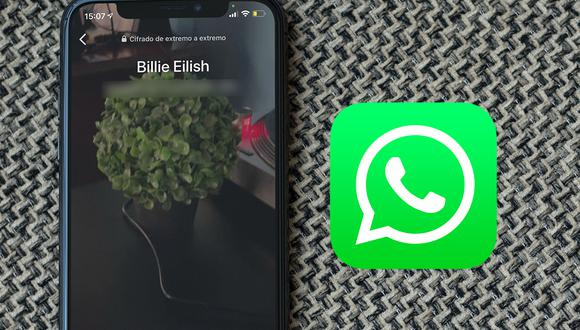 Así puedes grabar una videollamada en WhatsApp y WhatsApp Web sin que se den cuenta. (Foto: Depor)