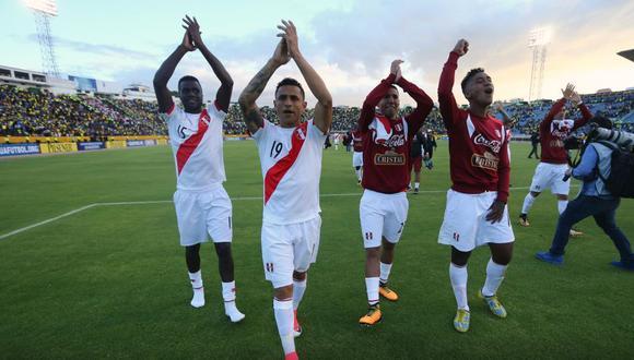 Selección Peruana mandó saludo por el día del trabajo. (Foto: FPF)