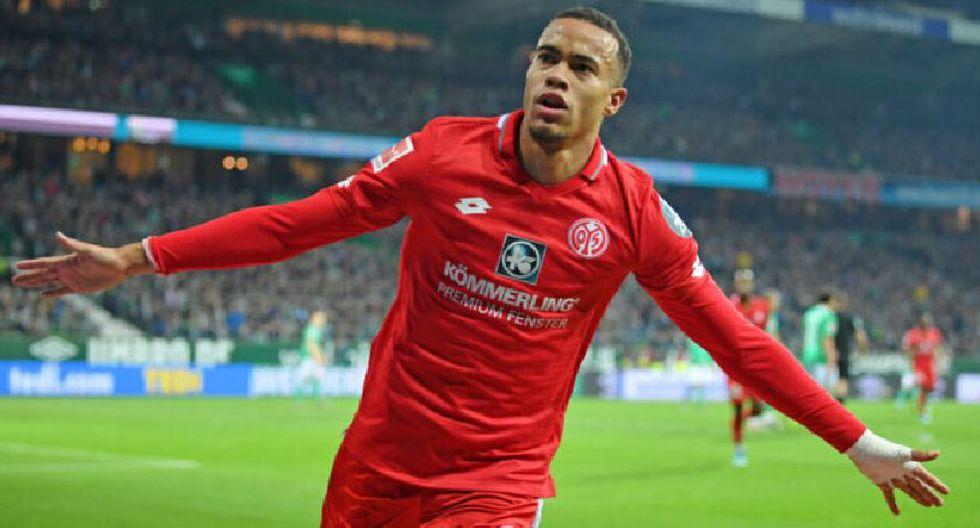 FIFA 20: Robin Quaison, del FSV Mainz 05, tiene una versión SBC para el TOTSSF de Ultimate Team
