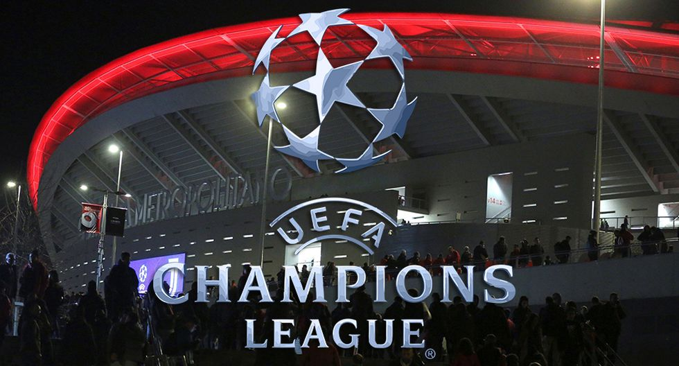 La Champions League, rumbo a madrid 2019, entró en su etapa decisiva. (Foto: EFE / UEFA)