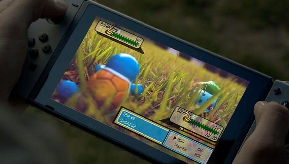¡Sorpresa en Nintendo Switch! Informante adelantó qué planea Pokémon para 2021