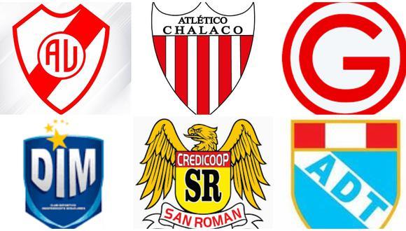 La Copa Perú 2021 está a punto de iniciar.