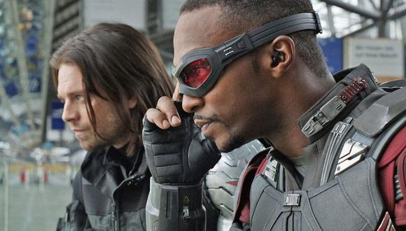 Marvel: Anthony Mackie mencionó que 'The Falcon and the Winter Soldier' será diferente al resto de producciones del UCM.