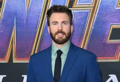 Marvel: Chris Evans no sabía que iba a regresar al UCM como Capitán América