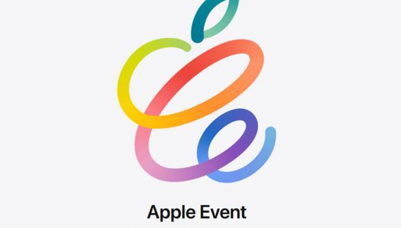 Conoce todos los detalles del nuevo evento de Apple el 20 de abril. (Foto: Apple)