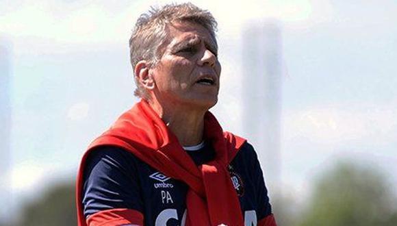 Paulo Autuori es entrenador de Atlético Paranaense desde octubre del 2020. (Foto: @AthleticoPR)