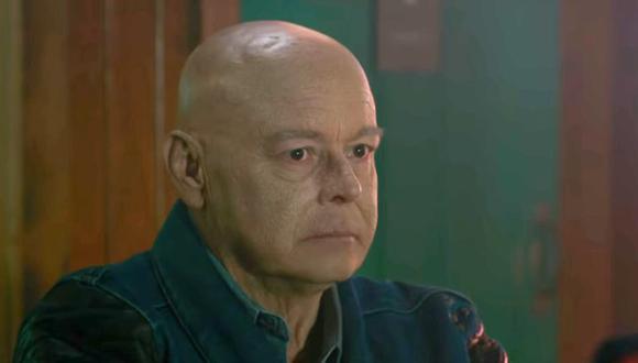 """Rob Garrison, el actor de Tommy que murió poco después de su personaje en """"Cobra Kai"""" (Foto: Netflix)"""