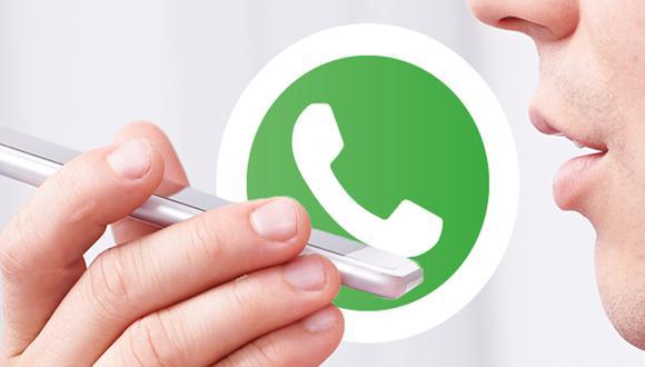 ¿Te han enviado un mensaje largo de audio de WhatsApp? Así puedes transcribirlo. (Foto: WhatsApp)
