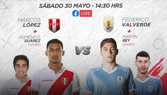 López y Valverde se verán las caras en duelo de FIFA 20.