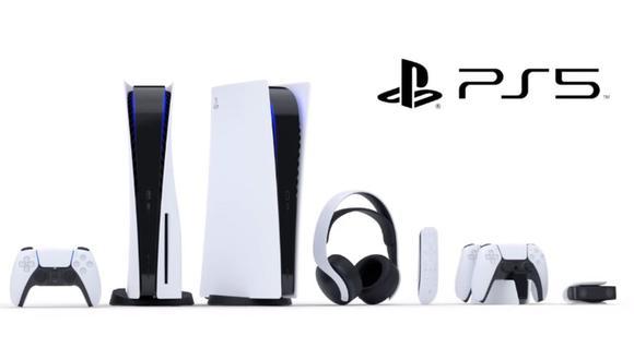 PS5: se filtran los precios de los accesorios y de las 2 versiones de la consola de Sony. (Foto: Difusión)