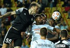 """Alfonso Dulanto: """"Un jugador que juega Champions debería estar convocado a la selección"""""""