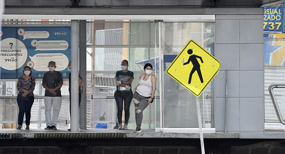 Coronavirus Colombia EN VIVO: contagiados, muertos y más breaking news del COVID-19