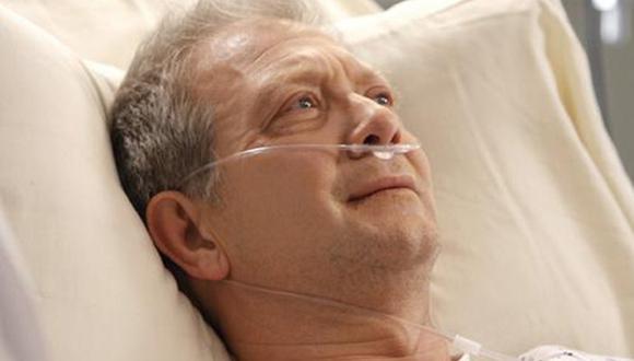 "Jeff Perry interpretó a Thatcher Gray en ""Grey's Anatomy"" (Foto: ABC)"