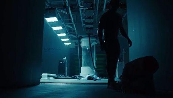 Titans, escena post-créditos: ¿qué significa para la temporada 2? (Foto: DC Universe)