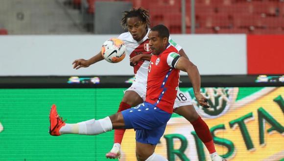Perú se alista para enfrentar a Chile en amistoso internacional (Foto: FPF)
