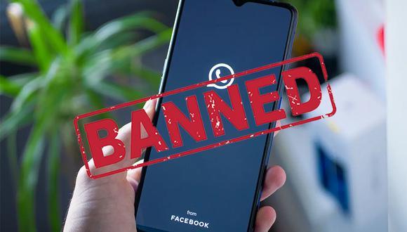 ¿Has recibido un extraño mensaje de texto en tu WhatsApp? ¡Cuidado! Te pueden hackear la cuenta. (Foto: WhatsApp)
