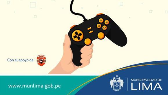 Municipalidad de Lima lanza primera escuela de PES 2020, FIFA 20 y más eSports en Latinoamérica. (Foto: MML)