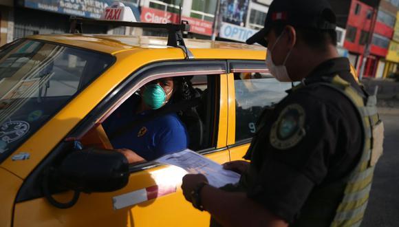 Los días 24, 25 y 31 de diciembre, y el 1 de enero se adoptaron medidas especiales. (Foto: Andina)