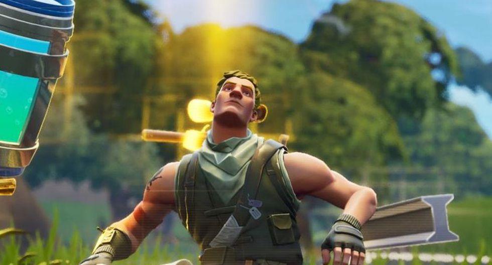 Fortnite: Epic Games menciona que las estadísticas brindadas por 'SuperData' no son exactas.