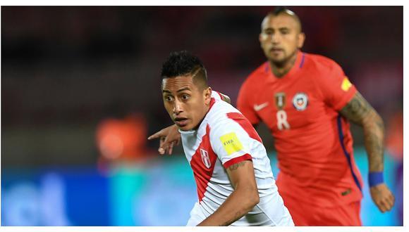Perú vs Chile se medirán en el tercer partido de Eliminatorias Qatar 2022. (GEC)
