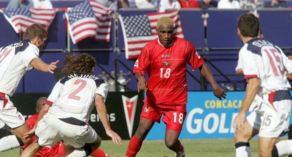 Luis Tejada jugó luego en Toluca.