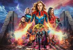 Productor de Eternals revela cuál es el reto de Avengers 5