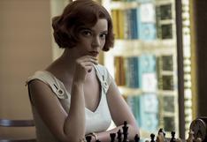 """Qué son realmente las pastillas que toma Beth en """"Gambito de dama"""""""