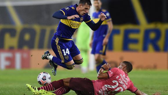 Boca y Barcelona empataron 0-0 por la fecha 5 de la Copa Libertadores. (Foto: Conmebol)