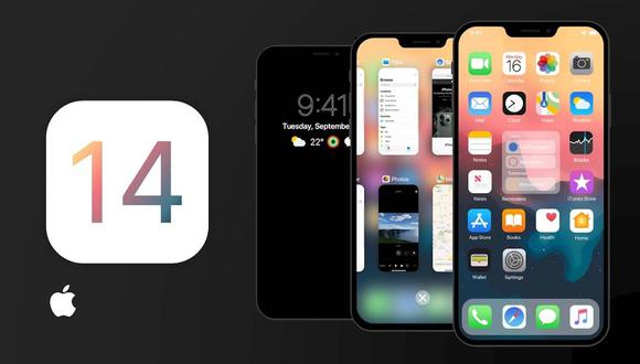 iOS 14: estas son todas las novedades y características que tendrá el nuevo sistema operativo de Apple