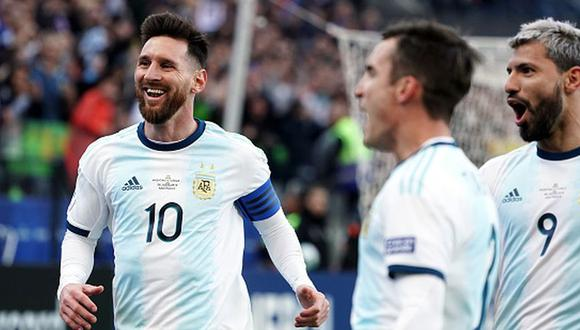 Barcelona irá por el fichaje de una 'joya' argentina a cambio de 120 millones de euros