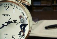 ¿Cuándo cambia el horario de invierno en México? Conoce si atrasar o adelantar tu reloj