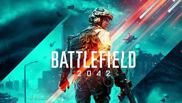 Battlefield 2042 presenta su primer tráiler oficial previo a la E3 2021. (Foto: EA)